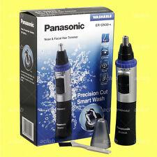 Panasonic ER-GN30 Wet Dry Nose Ear Beard Eyebrow Facial Hair Trimmer Clipper
