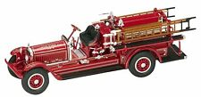 STUTZ 1924 MODEL C AMERICAN FIRE TRUCK 1.43 SCALE