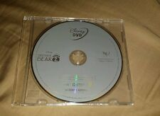 Brand New 2013 Disney Brother Bear 2 Dvd Disc Only