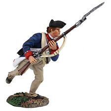 BRITAINS SOLDIERS 16022 - Continental Line/1st American Regiment Charging