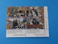Stamps MH Marshall * SC 513-516 WWII * MNH * VE Day * Germany Surrenders * W95