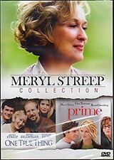 One True Thing / Prime (2 Movie Meryl Streep Collection) [DVD]
