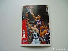 Stickers UPPER DECK Collector's choice 1996 - 1997 NBA Basketball N°61