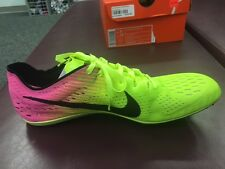 Mens Nike Zoom Victory 3 OC Distance Track Spike Size 9