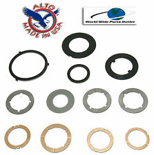 E4OD Thrust Washer Kit 4R100 4 Pinion Automatic Transmission Washers Set Ford