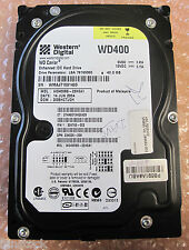 Western Digital Caviar wd400bb-22hea1 40gb Ide Interno Disco duro de 7200 RPM