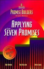 The Promise Builders Study Series, Bob Horner, 1561794341, Book, Good