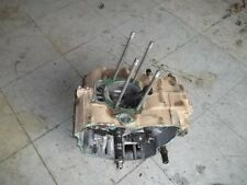 1999 HONDA FOREMAN 450 S 4WD ENGINE MOTOR BOTTOM HALF TRANSMISSION CRANK