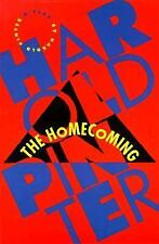 The Homecoming by Harold Pinter (1994, Paperback) NEW