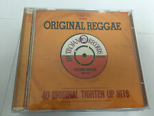 Trojan Presents: Original Reggae 2011  2 CD 600753341179 V NR MINT