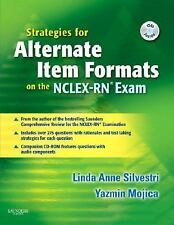 Pyramid to Success: Strategies for Alternate Item Formats on the NCLEX-RN...