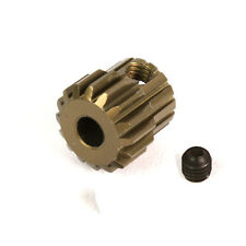 RC 1/10 EP Electric Car 540 Motor Metal Pinion Gear 48 Pitch 16 Teeth 16T Tooth