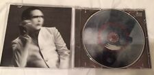 Marilyn Manson the pale emperor Promo Cd