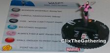 WASP #005 Age of Ultron Marvel HeroClix