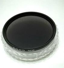 KOOD 77MM ND8 OPTICAL GLASS NEUTRAL DENSITY HGH QUALITY JAPANESE MADE FILTER