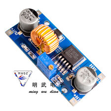 XL4015 DC-DC Step Down Adjustable Power Supply Module LED Lithium Charger 5A Max