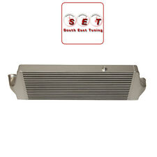 Ford Focus MK2 ST225 Intercooler Silver Upgrade