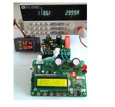 DC-DC 600W 10A 13-62V to 0-60V Digital-controlled Step-down Power Supply Module