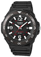 CASIO Collection Herren-Solaruhr MRW-S310H-1BVEF