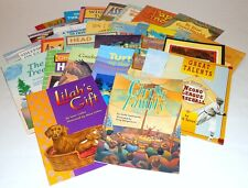 30 SCOTT FORESMAN READING 5TH GRADE 5 LEVELED GUIDED READERS NEW LOT#8699