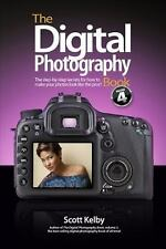 The Digital Photography Book, Part 4-ExLibrary