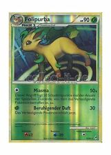 Pokemon Ruf der Legenden 13/95 - Folipurba - Reverse Holo Deutsch