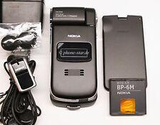 ORIGINAL NOKIA N93 N 93 SMARTPHONE HANDY GPRS WLAN KAMERA BLUETOOTH SWAP wie NEU