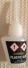 Citadel Plastic Glue 66-53-99 Warhammer 40k Games Workshop KK's Games!