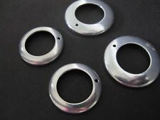 Campagnolo Tipo / Gran Sport hub dustcap set NOS - 2 front and 2 rear