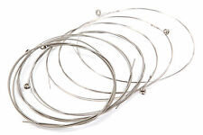 Lindo 3/4 Electric Steel Guitar Strings - LIGHT GAUGE 9,11, 16, 24, 32, 42