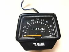 Yamaha DT 50 Speedometer - Used - Working fine - Nipon Seiki Made in Japan