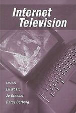 European Institute for the Media: Internet Television (2003, Hardcover)