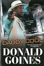 Daddy Cool by Donald Goines (2014, Paperback)