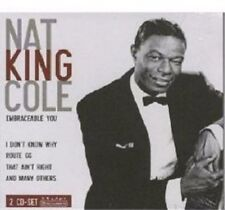 Embraceable You by Nat King Cole (CD, May-2006) **BRAND NEW**