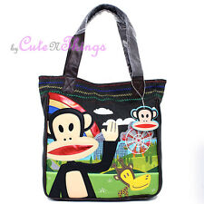 Paul Frank Tote Bag  Shoulder Paul Frank in theme Park  Loungefly Licensed