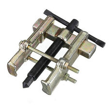 """2"""" 65mm Two Jaws Gear Puller Bearing Disassembly Tool Spiral Technology ま"""