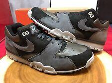 DS Nike Air Trainer 1 Low Premium Sable Green Size 11.5 Max Jordan Elite I II XI