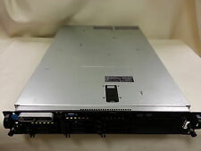 Dell Poweredge 2950 III server 2x QC 2.33GHz 32GB 4x 73GB 10K SAS Quad Core RAID