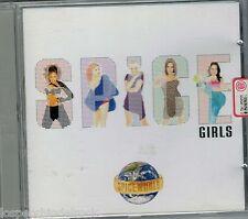 338-CD Spice girls - spice world - cd non sigillato