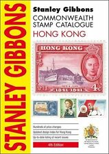 Stanley Gibbons Hong Kong Stamp Catalogue, 4th ed., 2013