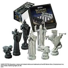 Harry Potter - Wizard Chess / Final Challenge Jeu D'échecs - Neuf Et Officiel