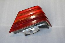 Mercedes W140 S500 Rear Right Side Back Tail Light Cluster 199092R heckleuchte