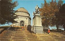B32384 Mc Kinley Monument Canton   usa