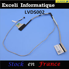 Original LCD LED LVDS Video Display Screen Cable for ZS041 DC02001XI00