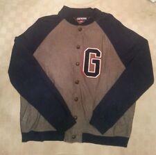 Retro Look Generra Men Varsity Jacket Size XXL EUC