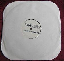 """Schallplatte Vinyl Maxi-Single Thomas Falcon """"High Again"""""""