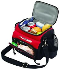 Lunch Cooler Bag Box Food Storage Tote Thermal Insulation BPA-Free Portable