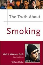 The Truth About Smoking-ExLibrary