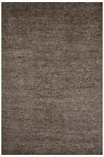 Morden 5 x 8  wool pile  loom-knotted area rug
