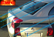 TOYOTA  AVENSIS 2 mk II  BOOT/ LIP / TRUNK SPOILER !!! NEW !!! NEW !!!